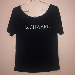 Tops - CHAARG Penn State Chapter Tee
